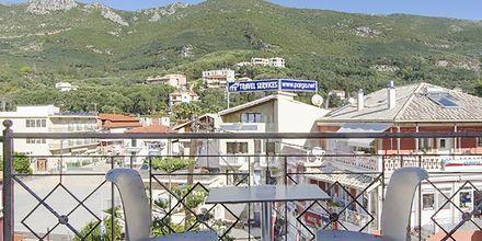 Hotelli San Nectarinos, Parga.
