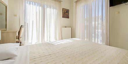 Deluxe -huone, hotelli San Nectarinos, Parga.