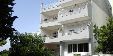 Hotelli Sanja, Makarska, Kroatia.