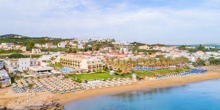 Hotelli Santa Marina Plaza Giannoulis Hotels, Kreeta, Kreikka.