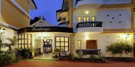 Santiago Goa