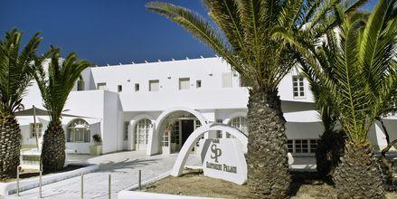 Hotelli Santorini Palace, Kreikka.
