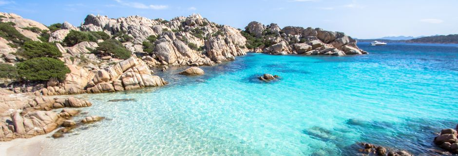Sardinia Matkat Lennot Ja Akkilahdot Apollomatkat