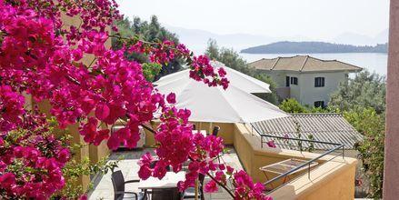 Hotelli Scorpios, Lefkas, Kreikka