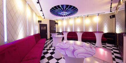 Karaoke, Hotelli Seahorse Resort & Spa, Phan Thiet, Vietnam.