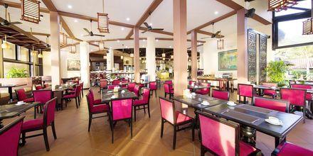 Ravintola, Hotelli Seahorse Resort & Spa, Phan Thiet, Vietnam.