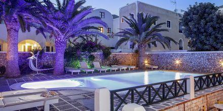Hotelli Sellada Beach, Santorini, Kreikka.