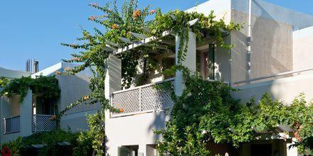 Hotelli Sentido Pearl Beach. Rethymnon, Kreeta.