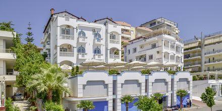 Hotelli Serxhio, Saranda, Albania.