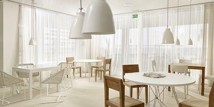 Ravintola,SESA Boutique Hotel, Kanali, Kreikka.