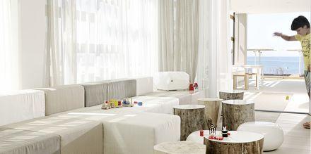 Aula, SESA Boutique Hotel, Kanali, Kreikka.