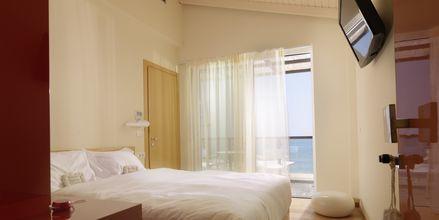 Kahden hengen huone, SESA Boutique Hotel, Kanali, Kreikka.