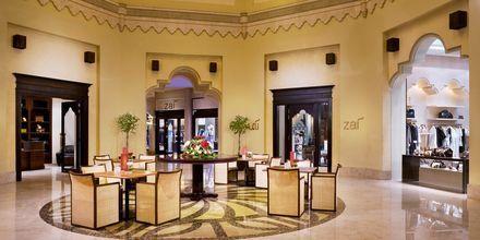 Hotellin souq. Sharq Village & Spa, Doha, Qatar.