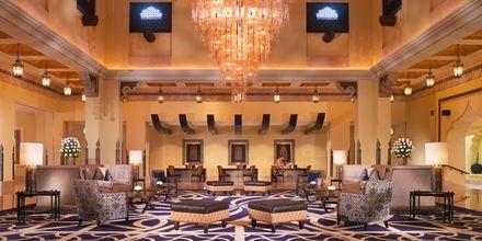 Aula ja vastaanotto. Sharq Village & Spa, Doha, Qatar.