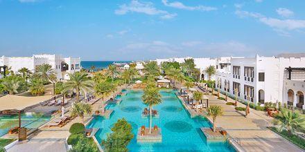 Sharq Village & Spa, Doha, Qatar.