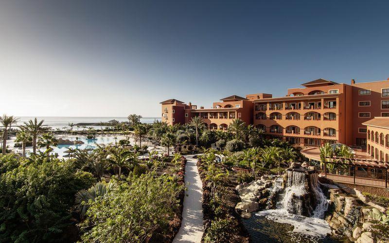 Sheraton Fuerteventura Beach, Golf & Spa Resort - Talvi 19/20