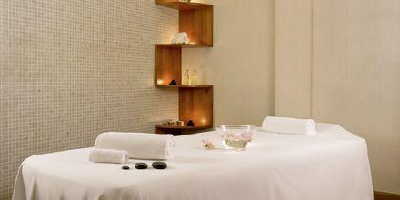 Hoitohuone spassa. Sheraton Grand Doha Resort, Doha, Qatar.