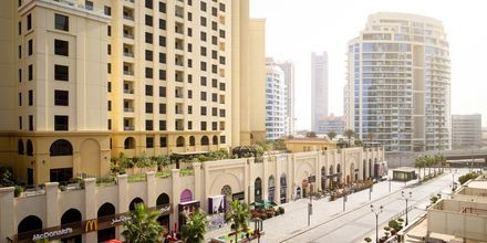 Hotelli Sheraton Jumeirah Beach Resort. Dubai, Arabiemiraatit.