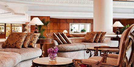 Aula, Hotelli Sheraton Jumeirah Beach Resort, Dubai.