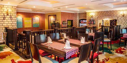 Ciao Italian, hotelli Sheraton Jumeirah Beach Resort. Dubai, Arabiemiraatit.