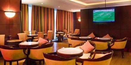 Moods Sportbar, hotelli Sheraton Jumeirah Beach Resort. Dubai, Arabiemiraatit.