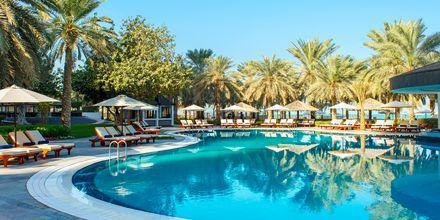 Allasalue, Hotelli Sheraton Jumeirah Beach Resort, Dubai.