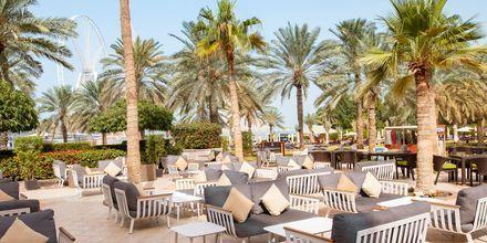 Al Hadiqa, hotelli Sheraton Jumeirah Beach Resort. Dubai, Arabiemiraatit.