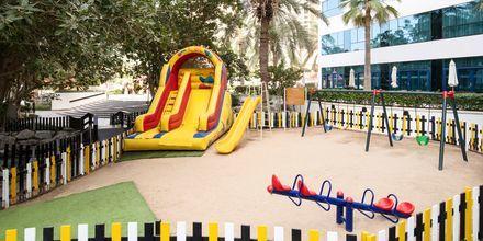 Leikkihuone, hotelli Sheraton Jumeirah Beach Resort. Dubai, Arabiemiraatit.