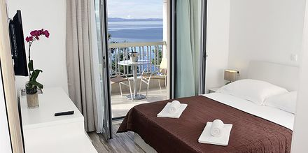 Kahden hengen huone, Simic, Makarska.