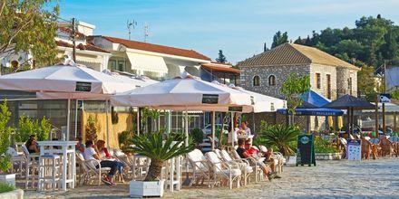 Sivota, Kreikka
