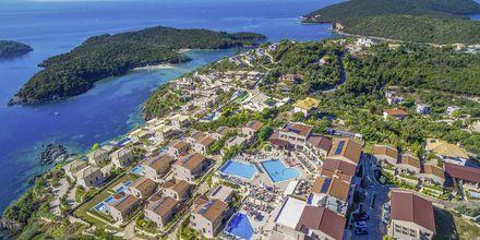 Hotelli Sivota Diamond, Kreikka.
