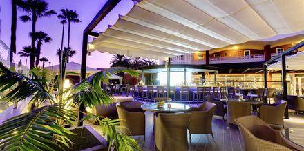 Ravintola, Hotelli Sol Barbacan, Playa del Ingles.