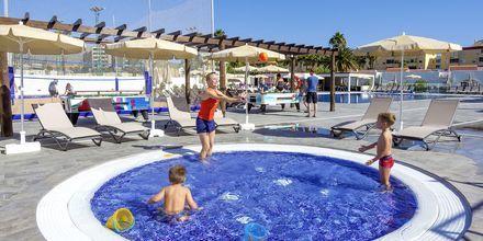 Lastenallas, Hotelli Sol Barbacan, Playa del Ingles.