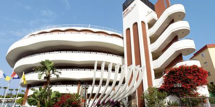 Hotelli Sol Barbacan, Playa del Ingles.