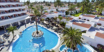 Allasalue, Hotelli Sol Barbacan, Playa del Ingles.