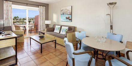 Kaksio, Hotelli Sol Barbacan, Playa del Ingles.