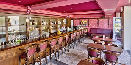 Cocktailbaari, Hotelli Sol Marina Palace, Nessebar, Bulgaria.