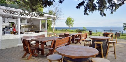 Baari, Hotelli SOL Nessebar Mare Bay, Nessebar, Bulgaria,