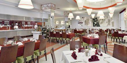 Italialainen ravintola, Hotelli SOL Nessebar Mare Bay, Nessebar, Bulgaria,