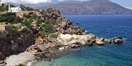 Sound of the Sea, Karpathoksen kaupunki.