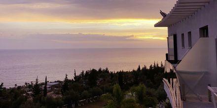 Hotelli Splendor, Dhermi, Albania.