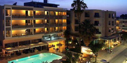 Hotelli St Constantine, Kosin kaupunki.