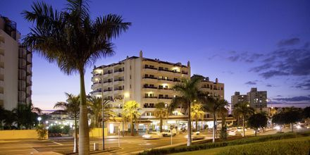 Hotelli Stella Polaris Oro Blanco, Playa de las Americas, Teneriffa.