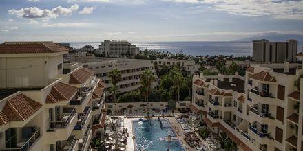 Allas, Hotelli Stella Polaris Oro Blanco, Playa de las Americas, Teneriffa.