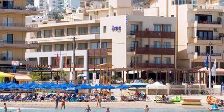 Hotelli Steris, Rethymnonin kaupunki, Kreeta, Kreikka.