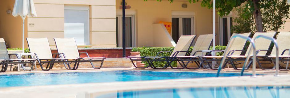 Hotelli Summer Dream, Rethymnon