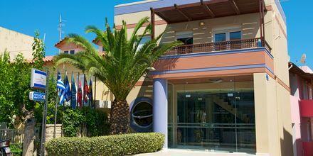 Hotelli Summer Dream - Sisäänkäynti