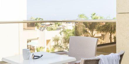 Yksiö. Hotelli Summertime, Platanias, Kreeta, Kreikka.