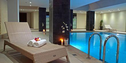 Spa. Hotelli Summertime, Platanias, Kreeta, Kreikka.
