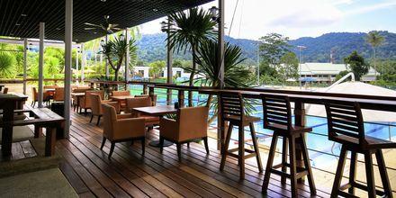 Booster Bar. Thanyapura Sport & Health Resort, Thalang, Thaimaa.